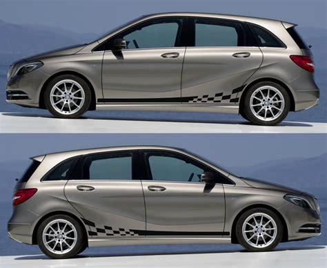 Mercedes B Class Modification by Spk090 Mercedes B Class W246 Hatchback 5 Doors Racing