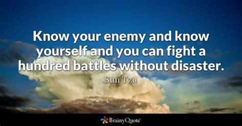 sun tzu   enemy