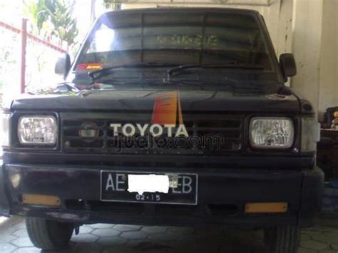 modifikasi toyota kijang kotak up holidays oo