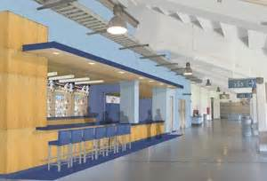 Executive Club Level seating introduced at Dodger Stadium