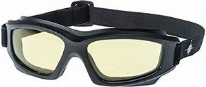 Motorcycle Riding Goggles: Heavy-Duty Riding Glasses No ...