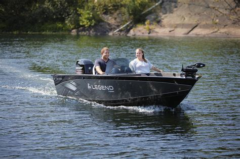 Legend Boats Xgs by Top 10 Aluminum Fishing Boats For 2016