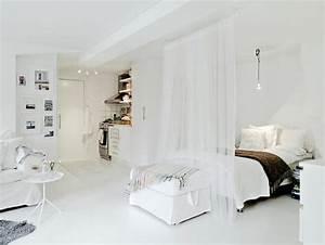 Schlafzimmer In Weiß Einrichten : modernes schlafzimmer einrichten 99 sch ne ideen ~ Michelbontemps.com Haus und Dekorationen