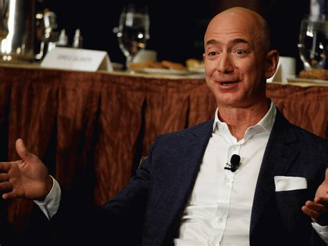 Jeff Bezos: A day in the life of the richest person in ...