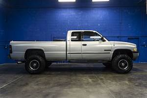 Used 2000 Dodge Ram 2500 Slt 4x4 Diesel Truck For Sale