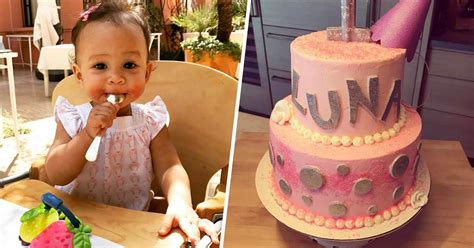 Chrissy Teigen, John Legend Celebrate Luna's 1st Birthday