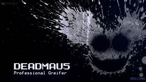Deadmau5 wallpaper professional griefers by gio-luckyboy ...