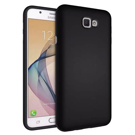 Samsung Galaxy J7 Prime (black