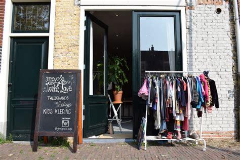 Garage Delft by Nieuw In Delft Tweedehands Vintage Design 233 N