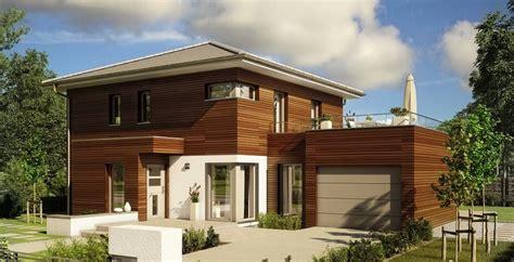 Stadtvilla Modern * Haus Evolution 143 V12 Bien Zenker
