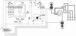 German Wiring Diagram 220