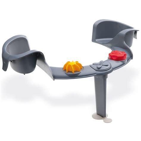 anneau de bain clipsable de tigex collexion fauteuils de bain aubert
