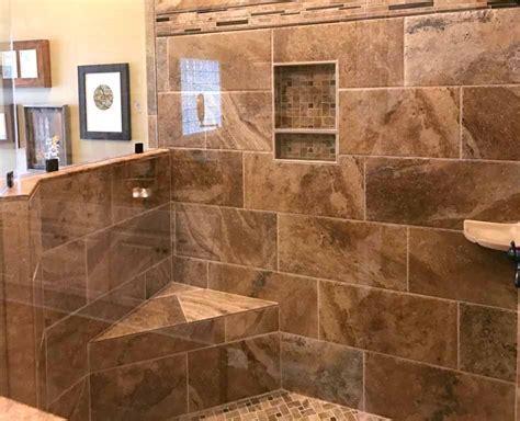 Professional Glass & Tile Shower Installation   Marietta