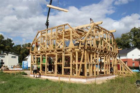 Holzhaus Ständerbauweise Selber Bauen by Fachwerkhaus Bauen Anleitung Fachwerkhaus Bauen Anleitung