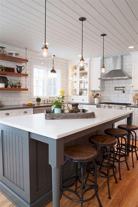 amazing farmhouse kitchen ideas budget
