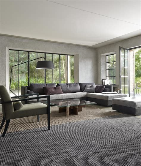 canapé nomade ligne roset nomade 2 sofas designer didier gomez ligne roset