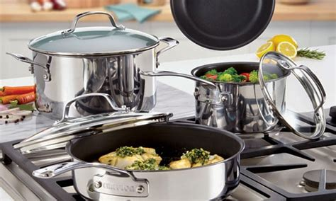 cookware sets kitchen brands brand must