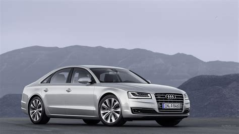 Audi A8 L Backgrounds by Audi A8 Wallpapers Wallpapersafari