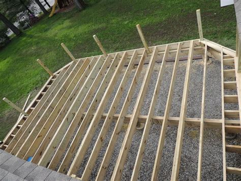 Attaching Composite Decking Directly On Concrete