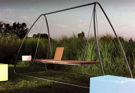 Swings For Adults No, Not That Kind, Viteo's Swing For