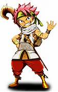 Fairy Tail  Chibi Natsu Dragneel by PhantomRed17 on DeviantArt  Chibi Fairy Tail Natsu