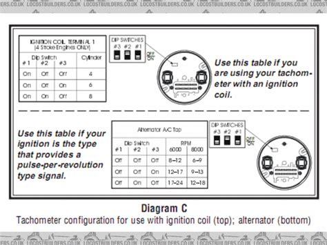 Vdo Marine Hour Meter Wiring Diagram by Vdo Electronic Speedometer Wiring Diagram