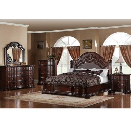 Gallery Furniture Bedroom Sets by Dickson Carson King Bedroom Set Bed Bedroom Furniture