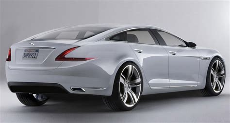2015 Jaguar Xj Information And Photos Zombiedrive