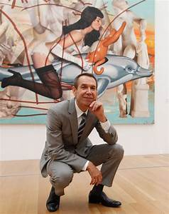Jeff Koons talks Art Basel Hong Kong and China vs the West ...