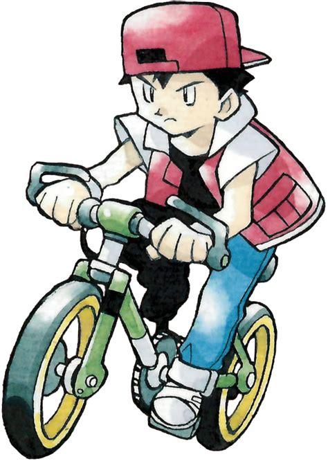 Bicycle  Bulbapedia, The Communitydriven Pokémon