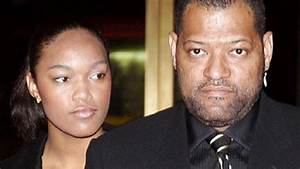 Laurence Fishburne's Daughter Tells Why She Did Porn ...