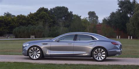 New Buick Sedan by Gm Execs Say Buick Is Ready For Flagship Sedan