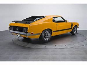 1970 Ford Mustang for Sale | ClassicCars.com | CC-947200