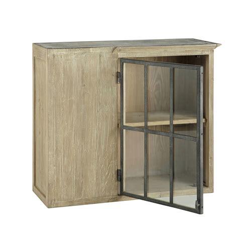 meuble d angle haut cuisine meuble haut d 39 angle de cuisine ouverture gauche en bois