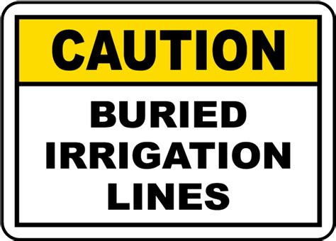 Caution Buried Irrigation Lines Sign K2332  By Safetysignm. Online School For Accounting Size F Breast. Wage Garnishment Worksheet Nose Job New York. Cisco Unified Ip Phone 7975g. Where To Buy Ssl Certificate. Fairway Mortgage Winston Salem. Corporate Credit Builder Tapit Call Accounting. Car Dealerships Olathe Ks Provident Bank Com. Shopping For Car Insurance Sql Reporting Tool