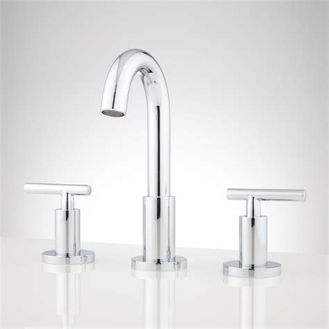 modern kitchen sink faucets get a stylish and luxurious bathroom faucet with unique