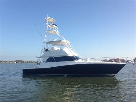 Viking Boats Information by 1996 Viking 47 Tower Power Boat For Sale Www Yachtworld