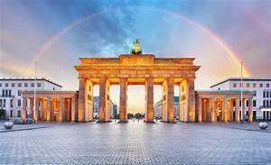 Bilder Von Berlin : brandenburger tor wahrzeichen in berlin voucherwonderland ~ Orissabook.com Haus und Dekorationen