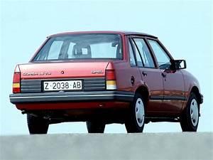 Opel Corsa A : opel corsa a sedan 1985 opel corsa a sedan 1985 photo 02 car in pictures car photo gallery ~ Medecine-chirurgie-esthetiques.com Avis de Voitures