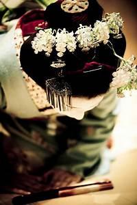 maiko's hair accessory... | geisha... | Pinterest
