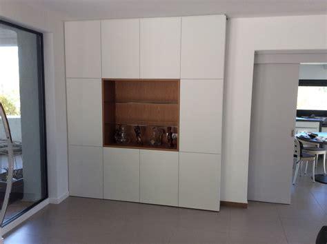 meuble de bureau sur mesure meubles de salon contemporains sur mesure bois concept
