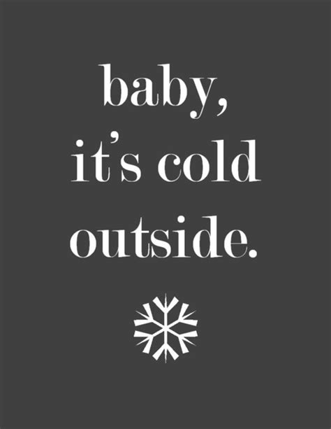 cold day funny quotes quotesgram