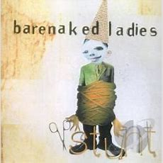 Barenaked Ladies  Stunt Cd Album