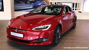 Tesla Model S 75d : tesla model s 75d awd 2018 real life review youtube ~ Medecine-chirurgie-esthetiques.com Avis de Voitures