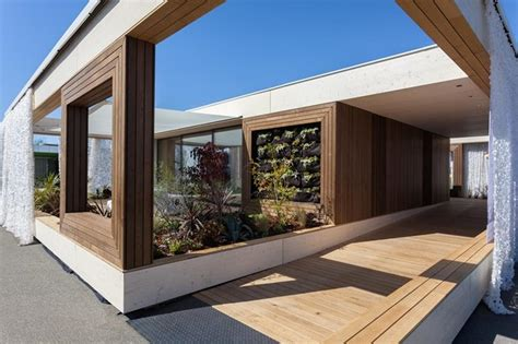 Inside The Most Energy Efficient Home Design Of 2013 Zdnet