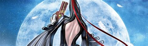 Bayonetta Bayonetta 2 Review The Climax Before The Climax
