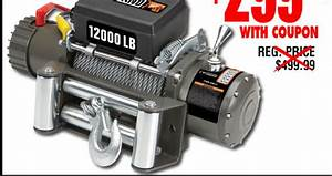 Badland Winch Super Coupon    Printable Coupons For Cracker