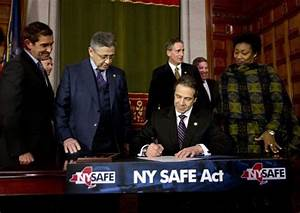 NY SAFE Act weapons registry numbers released - NY Daily News