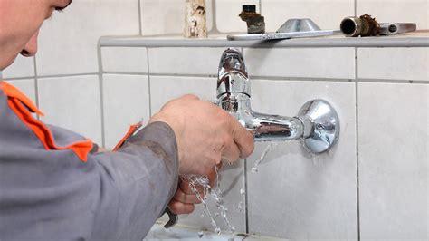 fix common leaks basic plumbing youtube