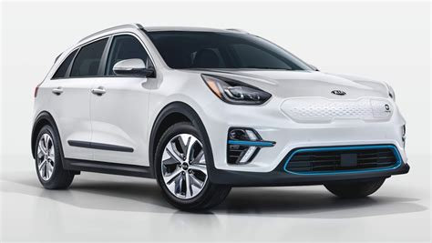 Cheapest Ev Car by Kia E Niro 2019 New Electric Range Announced For What